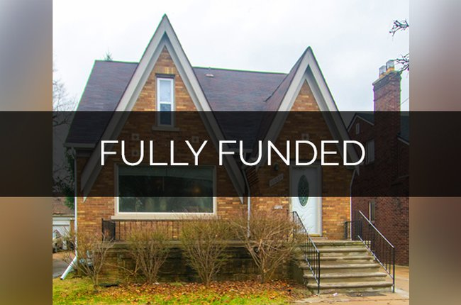 11054 Engleside Street - Fully Funded