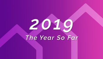 2019, The Year So Far (Infographic)