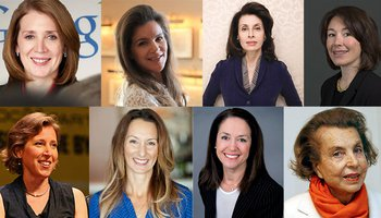 8 Leading Women In Tech And Real Estate