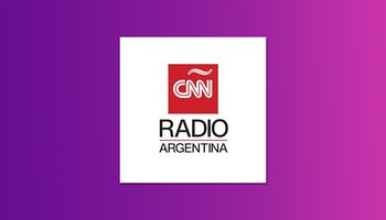 Sofia Gancedo was interviewed on CNN Argentina on the 28th of August