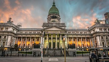 Bricksave Invited to Consult on Real Estate Crowdfunding Legislation for Argentina