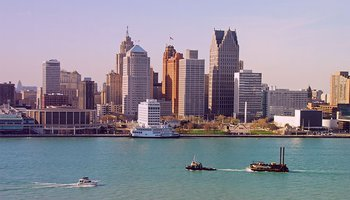 4 Reasons to Invest in Detroit Real Estate Market Now
