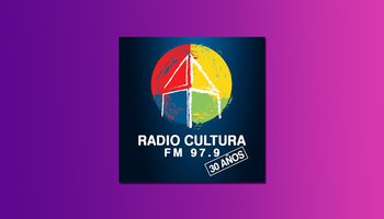 Sofia Gancedo was interviewed on Radio Cultura on the 30th of September