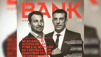 "Bank Magazine: ""Bricksave is an alternative to traditional investment, offering forecasted 10% average annual returns"""