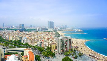 4 Reasons Why Barcelona is a Good Place for Real Estate Investment