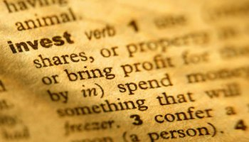 6 Examples of Investment Terminology That You Need To Know