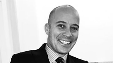 Introducing Jorge Castellar - New Head of Sales at Bricksave
