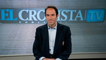 Q&A With Mariano Gorodisch - financial journalist and economist for El Cronista Comercial