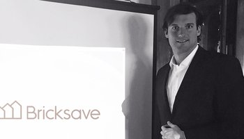Q&A with Tom de Lucy - Bricksave CEO