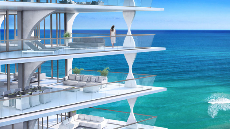 Luxury Miami Real Estate